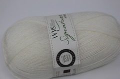 WYS 4Ply(011) Marshmallow