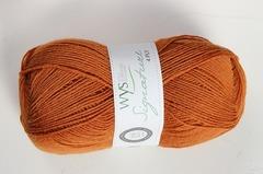 WYS 4Ply(630) Nutmeg (茶色)