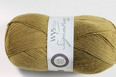 WYS 4Ply Cardamon 351(うぐいす)