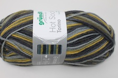 Gruendl Hot Socks Torino 8f 04