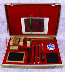 Seal Carving Set