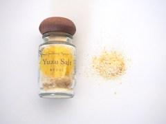 ゆずそると(Yuzu Salt)