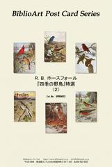 ホースフォール 四季の野鳥(2)