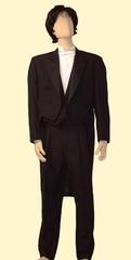 【燕尾服・えん尾服セット】販売 ★あ340