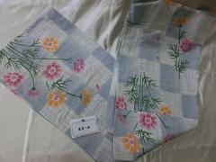 【女物浴衣(その他の色系-2)全10タイプ】販売 ★N82