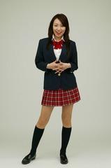 【女子高生風ブレザー&スカートセット(3色)】販売 ★さ243