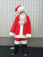 【子供用・サンタクロース】 ★J009