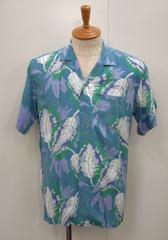 【アロハシャツ(1)全15タイプ】販売 ★あ334