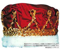 【王冠】ファー ★G197