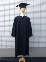 【アカデミック/卒業ガウン】  ★あ178