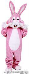 【ウサギ・オリジナル】レンタル ★K245