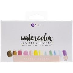 Prima; Watercolor Confections Watercolor 各種