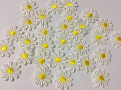 お花のミニモチーフ