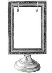 Metal Flip Frame W/Stand
