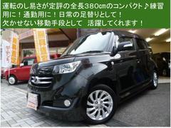 トヨタ bB SQバージョン 純正HDDナビ キセノン エアロ アルミ