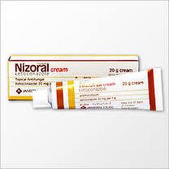 NIZORAL CREAM 20g