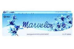 Marvelon 21