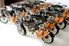 ブリキバイク