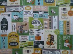 SZ826579D  Coffee break  D ソフトグリーン系