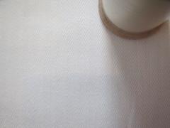 SZ916498 Ticking No.3杉綾織  無地