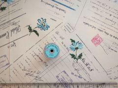SZ826384B  Paper&Marguerite B ベージュ