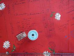 SZ826384F  Paper&Marguerite F 赤