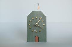 時計ハウス