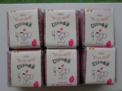 Kissの味米6個入1箱