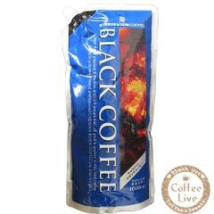 アイスコーヒー無糖 1リットル
