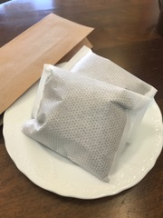 水出しコーヒーパック(50g×2袋)