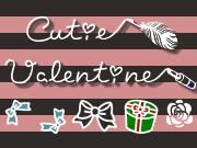 Cutie Valentine(ライセンス契約)