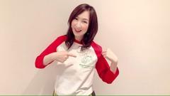 「森口博子 Song for you Vol.16 生配信LIVE」 記念Tシャツ(赤/カエル)