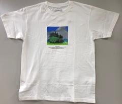 南佳孝&杉山清貴「愛を歌おう」発売記念Tシャツ