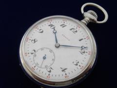 AJ-48 ゼニス 懐中時計