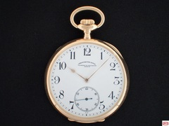 AT-69 ヴァシュロン・コンスタンタン CHRONOMETRE ROYAL 懐中時計