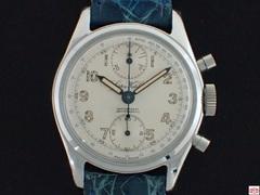 AS-83 Lorton Watch ヴィーナスCal.170 クロノ