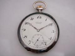 AN-95 A.Rochat  YERDON 懐中時計