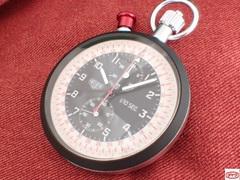 AL-25 ホイヤー スプリットセコンドクロノ 懐中時計