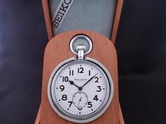 AO-67 セイコー基準時計 Ref.9119-0030