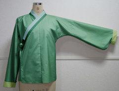 漢服Ⅱ(明制襖裙風) 女性Mサイズ【ダウンロード型紙】
