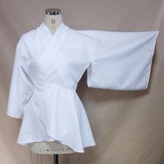 着物スカート Mサイズ【ダウンロード型紙】