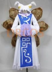 八雲藍 フルセット衣装(送料無料♪)