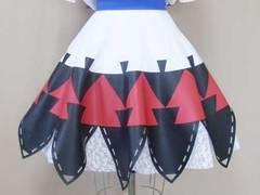 アロースカートⅡ Mサイズ【ダウンロード型紙】