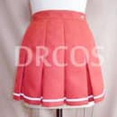 12ボックスプリーツスカート 子供140サイズ【ダウンロード型紙】