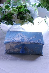 BOX トワルドジュイブルー S