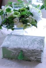 BOX トワルドジュイグリーン S