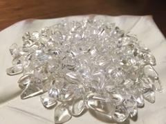 水晶 さざれ石250g Mサイズ