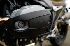 X-Head DOHC(R Nine T等、油冷DOHCエンジンモデル用)