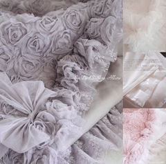 Ice Le Lit Rose Allure☆Gray/Snow/Grayish Pink☆