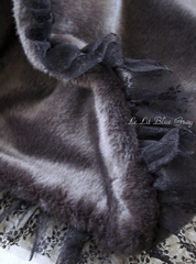 Le Lit(レリット)♪☆Blue Gray(ブルーグレー)☆